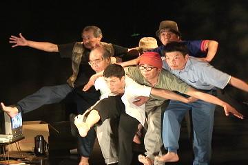 ソケリッサ!!第二回公演 ダイジェスト
