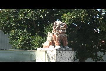 沖縄紀行(1)平和祈念公園、首里城